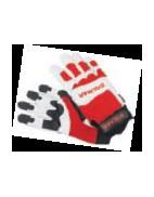 988.000.507 – veľkosť S pracovné rukavice Profesional